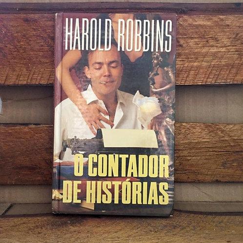 O Contador de Histórias - Harold Robbins