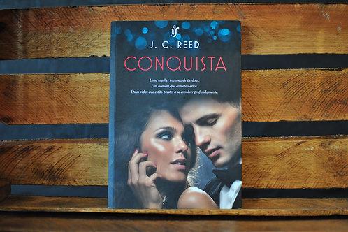 Conquista - J. C. Reed