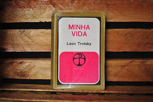 Minha Vida - Leon Trotsky