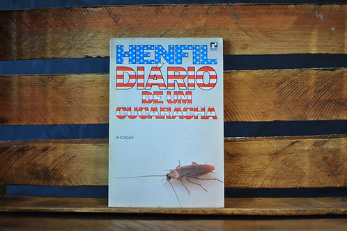 Diário de um Cucaracha - Henfil