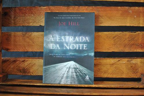 A Estrada da Noite -Joe Hill