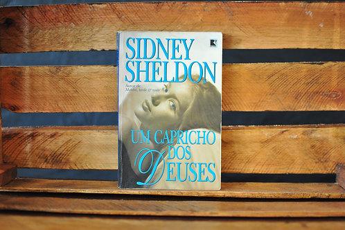Um Capricho dos Deuses - Sidney Sheldon
