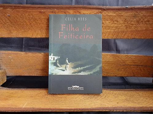 Filha de Feiticeira - Celia Rees