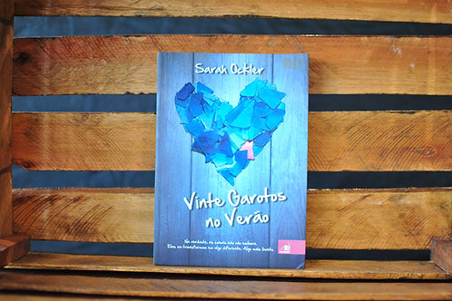 VINTE GAROTOS NO VERÃO - SARAH OCKLER