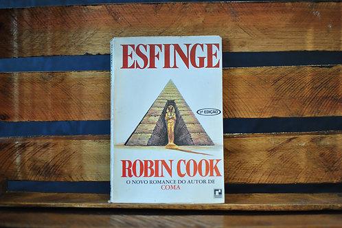 Esfinge - Robin Cook