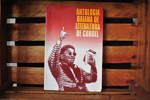 Antologia Baiana de Literatura de Cordel