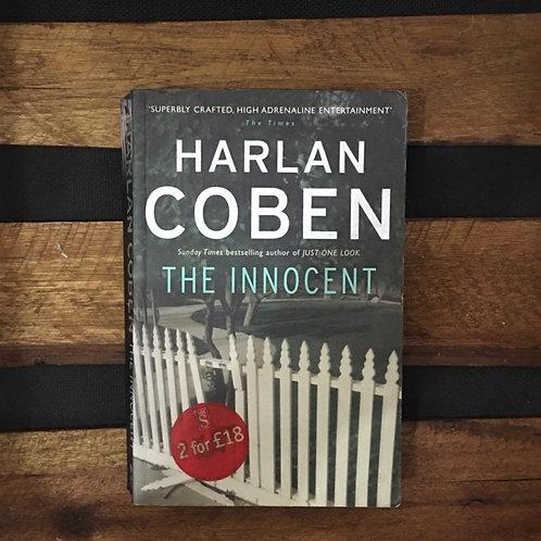 The Innocent - Halan Coben