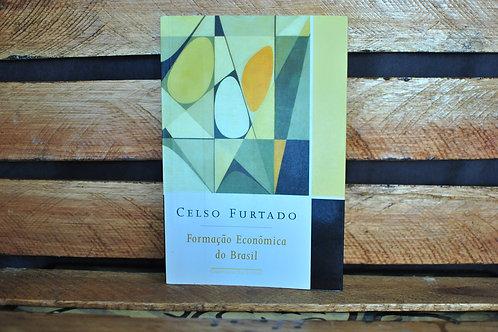 Formacao Econômica do Brasil - Celso Furtado