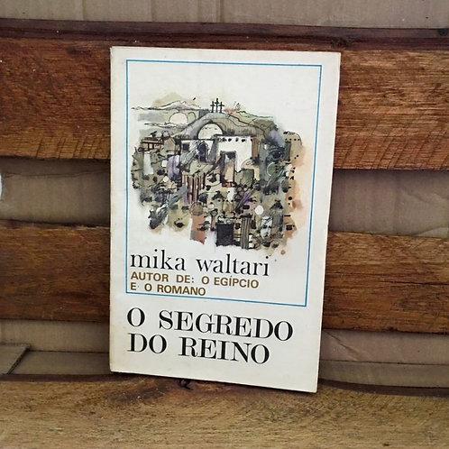 O Segredo do Reino - Mika Waltari