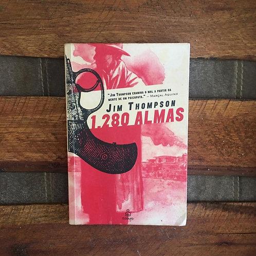1.280 almas - Jim Thompson