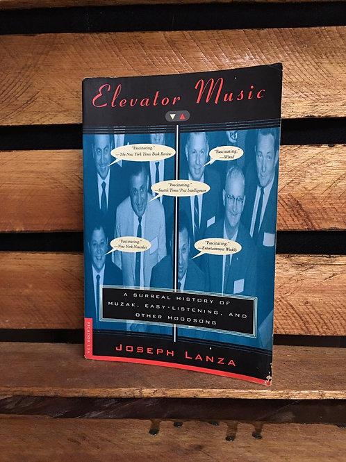 Elevator music - Joseph Lanza