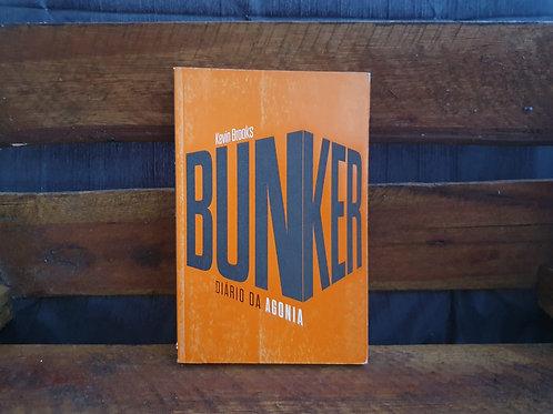 BUNKER DIÁRIO DA AGONIA - KELVIN BROOKS