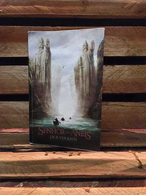 O Senhor dos Anéis:  Vol. Único - J. R. R. Tolkien