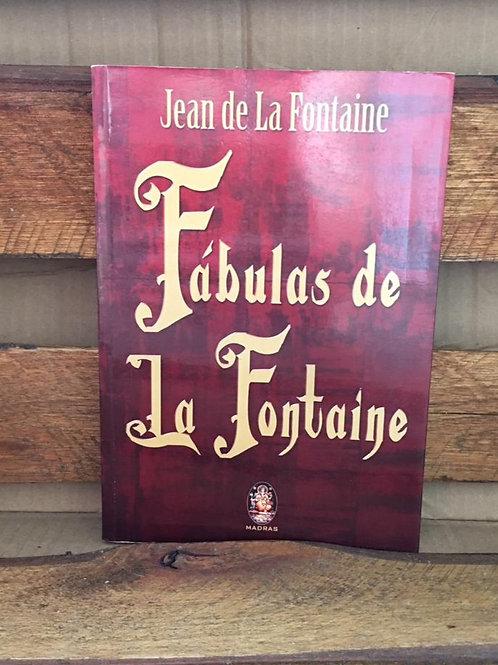 Fábulas de La Fontaine - Jean de La Fontaine