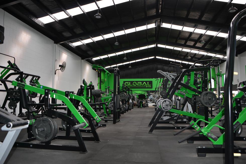 Gyms in Tauranga