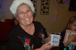 Susan, Coffee Cup, WE