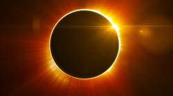 Solar-eclipse-2017_SUN Image