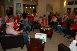 Group at Christmas Party-1.
