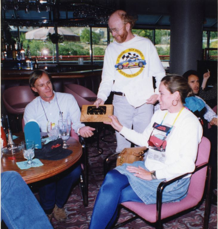 1992-9-13 Miata Rally25