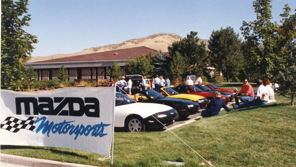 1992-9-13 Miata Rally3