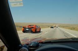 McClaren, Exotic Cars, WY.