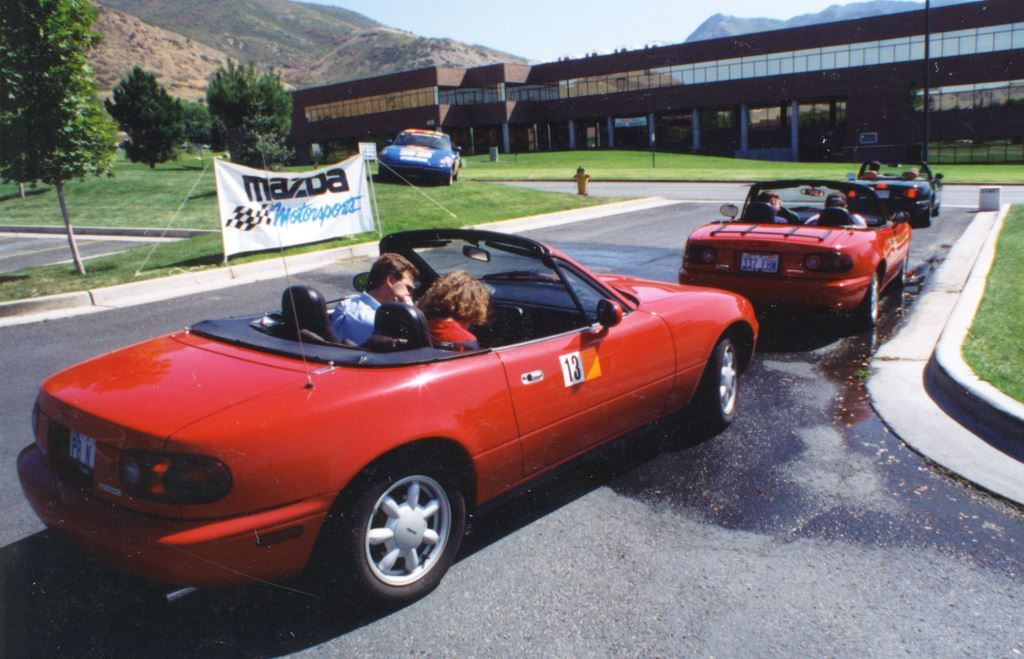 1992-9-13 Miata Rally14