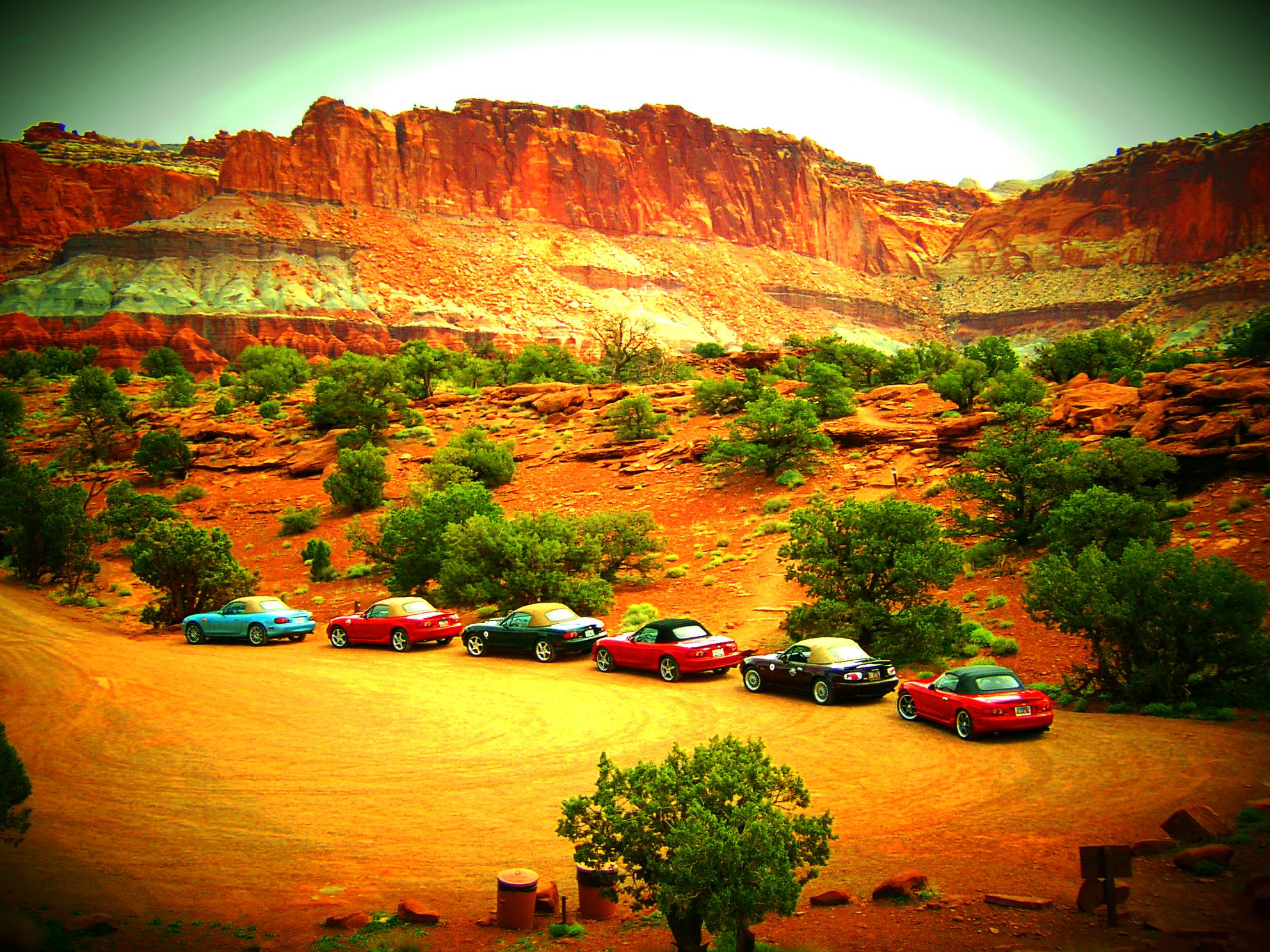 Moab, Glow_with 1995 Merlot M Edition_20