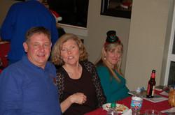 Rick, Dayna, Cheryl