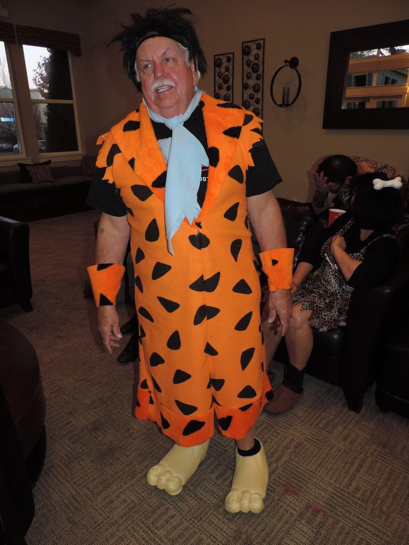 Steve Beckstead, Halloween 2017