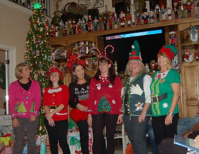 Ladies Sweater Contest_Christmas 2014.jp
