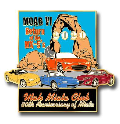 MOAB VI-30th Anniv_Logo, Pin_Final_8-16-