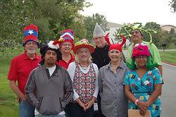 Crazy Hat, 2013, Group,LR.jpg