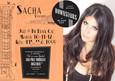 Sacha @The Black Cat San Francisco March 10-11-12