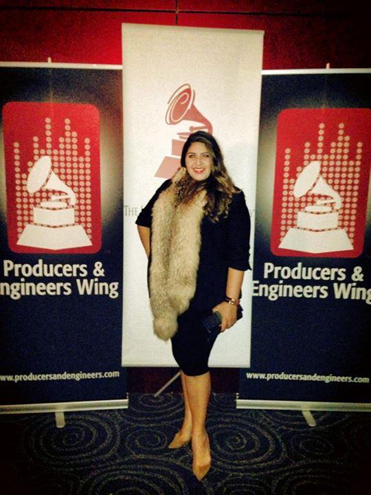 Latin Grammy's