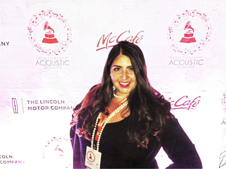 LA Latin Grammy Event