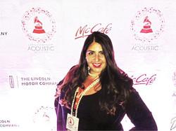LA Latin Grammy Event