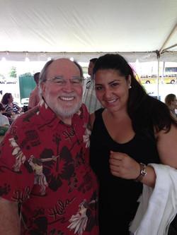 Governor Neil Abercrombie, Hawaii