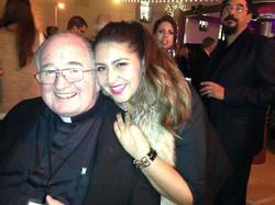 Father Joe Caroll