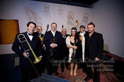 The Moonshine Men Orchestra