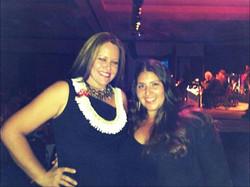 Amy Hanaiali'i in Hawaii