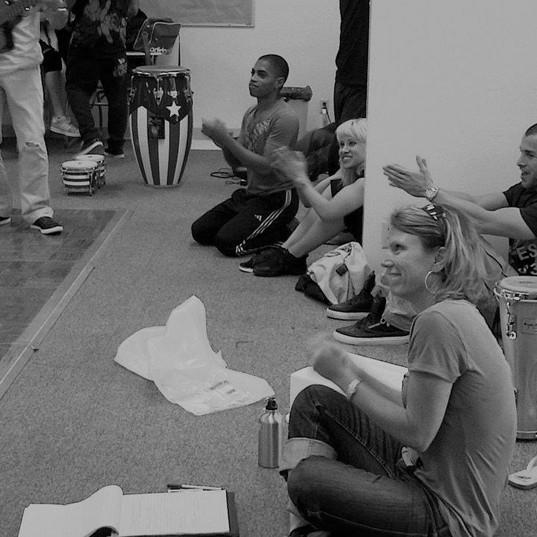 QViva rehearsals