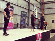 Teaching at VDF 2019