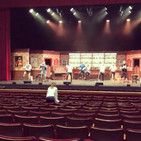 Cleaning Rehearsal