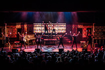 Choir of Man Some Nights
