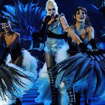 Gwen Stefani Bathwater