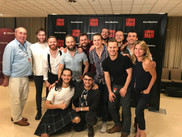 First COM US tour