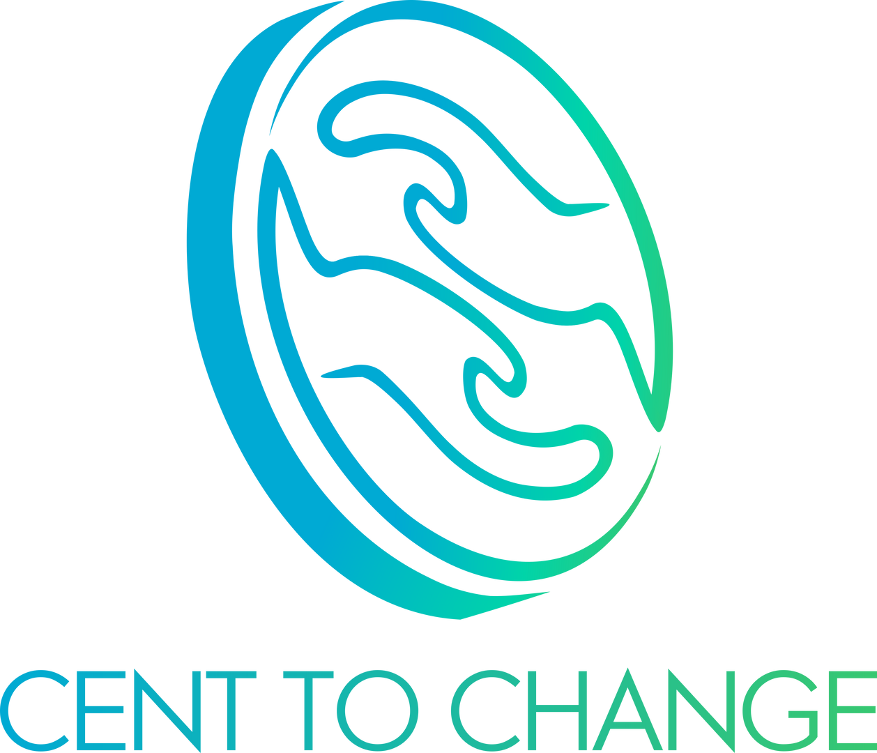 Cent To Change