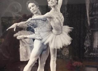 Maureen Gibson: Dancer as Art