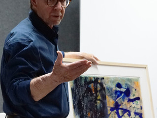 Tom Dimond, Art Explorer