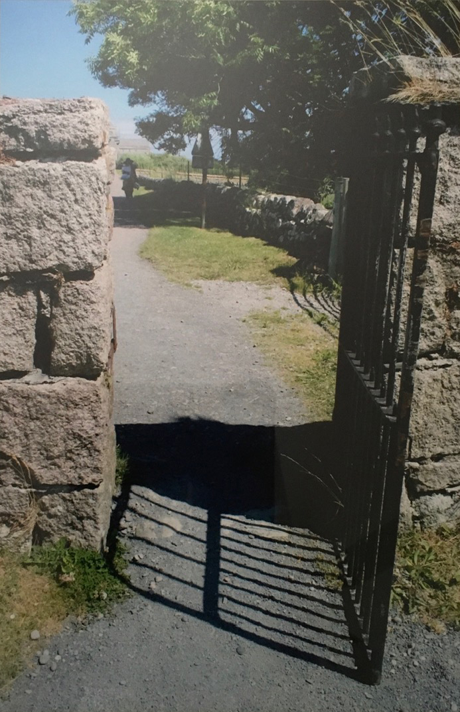 The Nunnery Gate